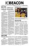 The Beacon, January 30, 2013