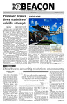 The Beacon, February 1, 2013 by Florida International University