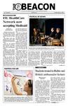 The Beacon, February 04, 2013 by Florida International University