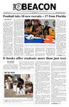 The Beacon, February 08, 2013