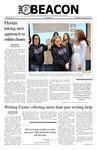 The Beacon, February 20, 2013 by Florida International University