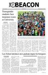 The Beacon, February 22, 2013