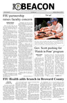 The Beacon, February 25, 2013 by Florida International University