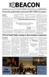 The Beacon, January 26, 2015 by Florida International University