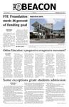 The Beacon, July 24, 2013