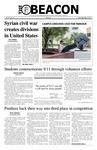 The Beacon, September 6, 2013