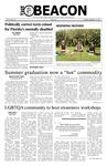 The Beacon, September 16, 2013