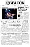 The Beacon, October 14, 2013 by Florida International University