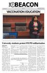 The Beacon, February 20, 2015 by Florida International University