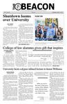 The Beacon, October 16, 2013