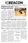 The Beacon, October 18, 2013 by Florida International University