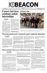 The Beacon, October 21, 2013