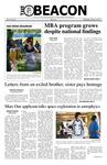 The Beacon, October 23, 2013 by Florida International University
