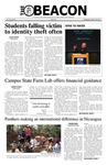 The Beacon, October 30, 2013