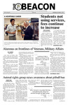 The Beacon, November 06, 2013 by Florida International University