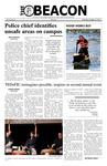 The Beacon, November 13, 2013 by Florida International University
