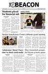 The Beacon, November 18, 2013