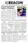 The Beacon, November 27, 2013 by Florida International University