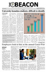 The Beacon, September 30, 2015 by Florida International University