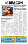 The Beacon, November 2, 2015 by Florida International University
