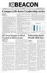 The Beacon, November 30, 2015 by Florida International University