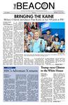 The Beacon, July 27, 2016