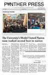 Panther Press, January 23, 2017