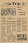 Action, February 26, 1973 by Florida International University