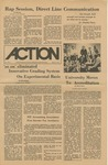 Action, March 9, 1973 by Florida International University