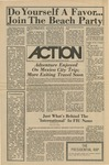 Action, April 12, 1973 by Florida International University