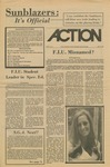 Action, April 27, 1973 by Florida International University