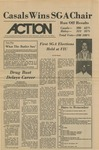 Action, May 30, 1973 by Florida International University