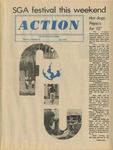Action, Fall 1973