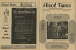 The Good Times , February 28, 1974 by Florida International University