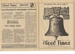 The Good Times , April 4, 1974 by Florida International University
