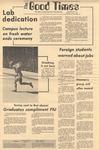 The Good Times , April 11, 1974
