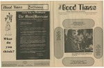 The Good Times, February 28, 1974 by Florida International University
