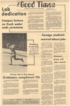The Good Times, April 11, 1974 by Florida International University