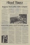 The Good Times, August 1, 1974 by Florida International University