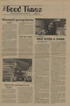 The Good Times, October 3, 1974