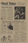 The Good Times, November 7, 1974