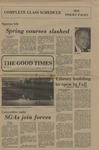 The Good Times, January 30, 1975 by Florida International University