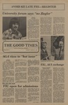 The Good Times, February 6, 1975 by Florida International University