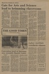 The Good Times, February 20, 1975