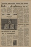 The Good Times, March 6, 1975 by Florida International University