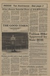 The Good Times, March 18,1975 by Florida International University