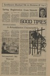 The Good Times, April 3, 1975 by Florida International University