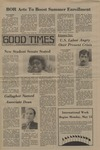 The Good Times, May 8, 1975 by Florida International University