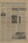 The Good Times, May 15, 1975 by Florida International University