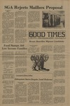 The Good Times, May 29, 1975 by Florida International University